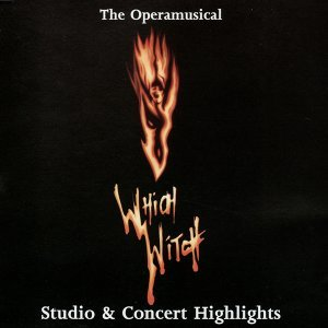 Which Witch [Studio & Concert Highlights] - EP