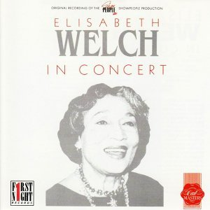 Elisabeth Welch In Concert