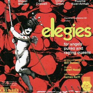 Elegies for Angels, Punks and Raging Queens - Original London Cast Recording