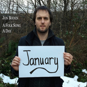 A Folk Song A Day: January