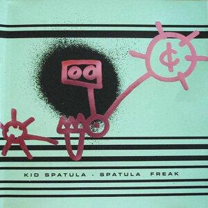 Spatula Freak