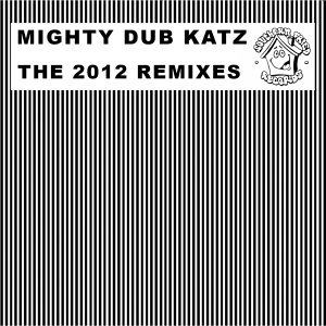The 2012 Remixes