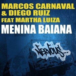 Menina Baiana feat. Martha Luiza