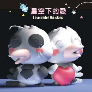 星空下的愛