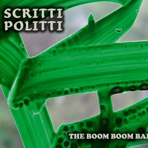 The Boom Boom Bap