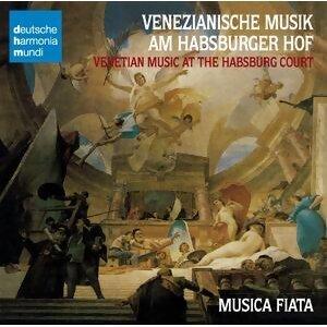 Venezianische Musik Am Habsburger Hof Im 17.Jahrh.