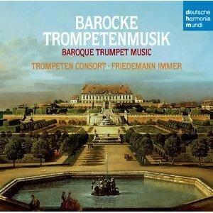 Barocke Trompetenmusik