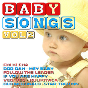 Baby Songs Vol. 2