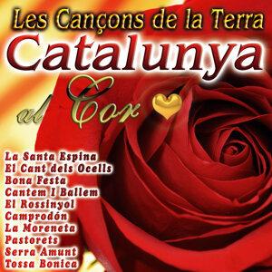 Les Cançons de la Terra-Catalunya al Cor