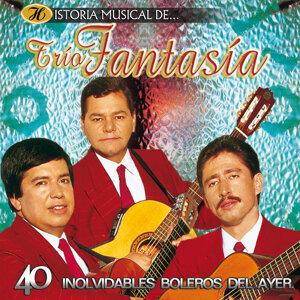 Historia Musical: 40 Inolvidables Boleros del Ayer