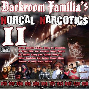 Darkroom Familia's Norcal Narcotics 2