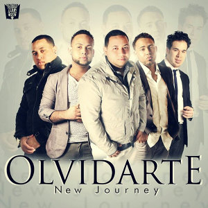 Olvidarte - Single