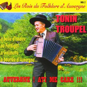 Auvergne! Ati me care