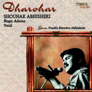 Dharohar - Shounak Abhisekhi