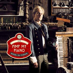 Pimp My Piano (Live)
