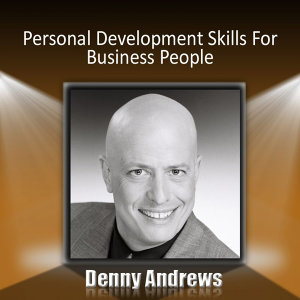 Personal Development Skills for Business People