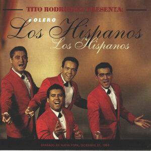 Tito Rodriguez Presenta Los Hispanos