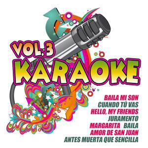 Karaoke Vol. 3
