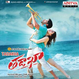 Tadakha (Original Motion Picture Soundtrack)