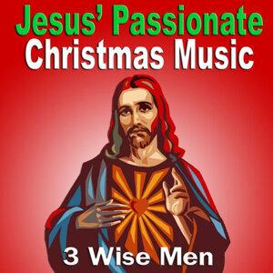 Jesus' Passionate Christmas Music