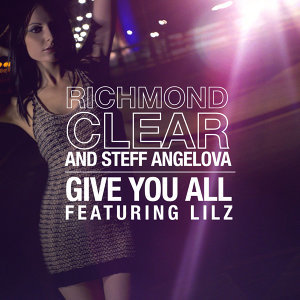 Give You All (feat. Lilz)