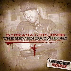 DJ Drama & Jim Jones: The Seven Day Theory