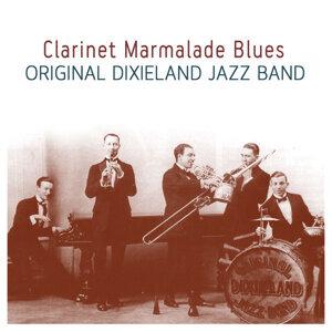 Clarinet Marmalade Blues