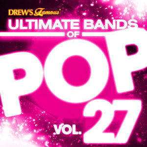 Ultimate Bands of Pop, Vol. 27