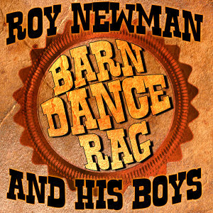 Barn Dance Rag