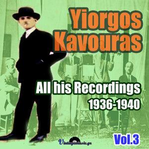 All Recordings 1936-1940,  Vol. 3