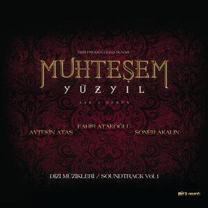 Muhteşem Yüzyıl Vol.1 (Orijinal Dizi Müzikleri)