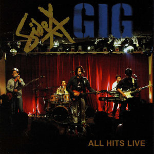 Side A Gig All Hits Live - EP