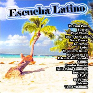 Escucha Latino