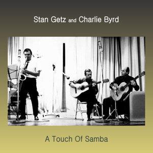 A Touch of Samba