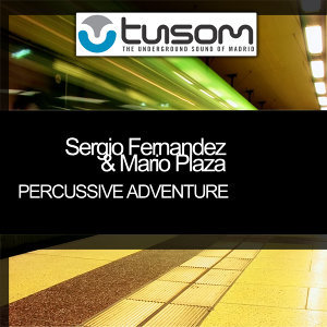Percussive Adventure - Single