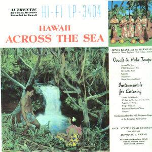 Hawaii Across the Sea