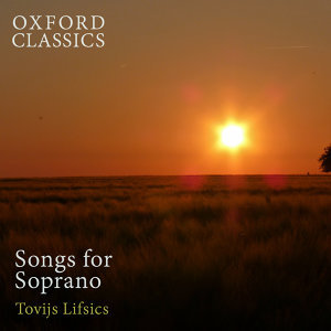 Oxford Classics: Songs for Soprano