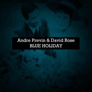 André Previn & David Rose, Blue Holiday