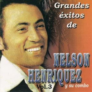 Grandes Exitos de Nelson Henriquez y Su Combo, Vol. 3