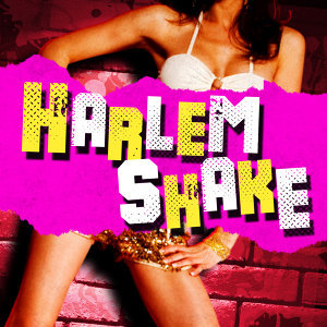 Harlem Shake - Single