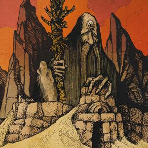 Mount Wrath: Live at Roadburn 2012