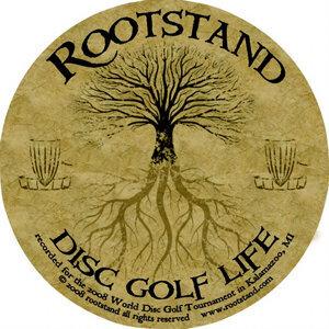 Disk Golf Life
