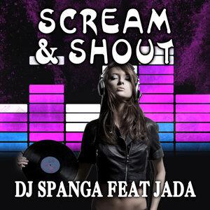 Scream & Shout - Single