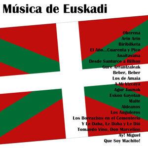 Música de Euskadi