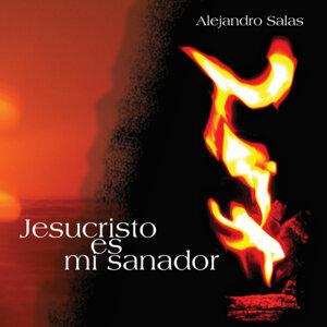 Jesucristo es mi Sanador