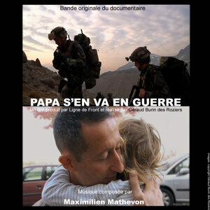 Papa s'en va en guerre (Bande originale du documentaire)