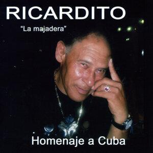 La Majadera. Homenaje a Cuba