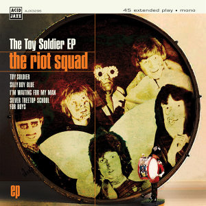 The Toy Soldier EP