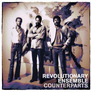Counterparts - Live