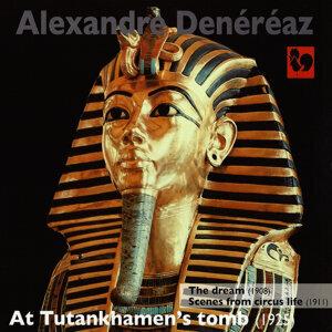 Alexandre Denéréaz: Swiss Symphonic Composers, Vol. 1